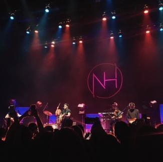 Niall Horan Concert