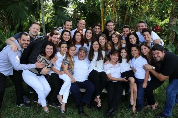 The Salgados - Thanksmas
