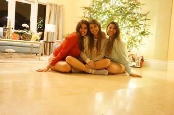 Christmas Eve - PJs